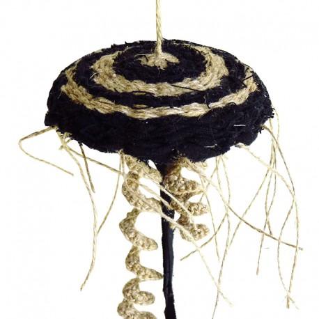 Méduse volante petit modèle