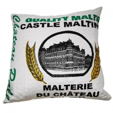 Le Coussin Malté